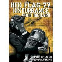 Disturbance + Red Flag77 @ The Stage