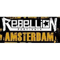 Rebellion Amsterdam 2014