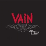 Vain - On the line