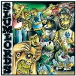 Slumlords - On The Stremph!