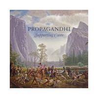 Propagandhi - Supporting Caste