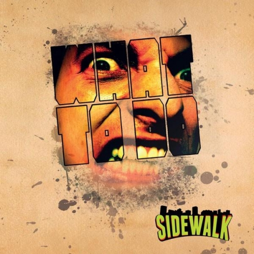 Sidewalk - What to do