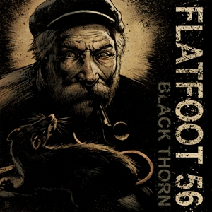 Flatfoot56 - Black Thorn
