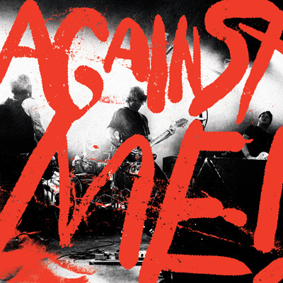 Against Me! - Russian Spies/ Occult Enemies