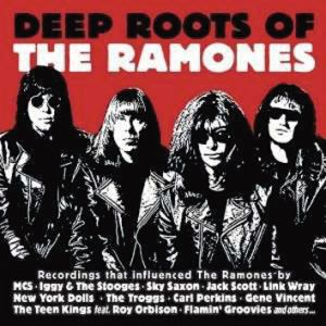 Various Artists - Deep Roots of the Ramones