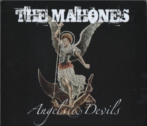 The Mahones - Angels & Devils