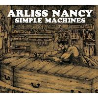 Arliss Nancy - Simple Machines