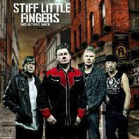 stiff little fingers - No Going Back