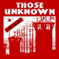 Those Unknown - Contribution